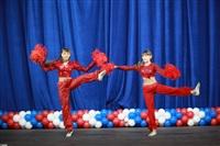 Открытый Чемпионат Тульской области по черлидингу, Фото: 77
