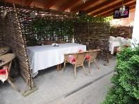 Выбираем ресторан с открытыми верандами, Фото: 9