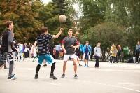 Соревнования по уличному баскетболу. День города-2015, Фото: 34