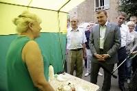 Алексей Дюмин посетил региональную фермерскую ярмарку, Фото: 5