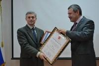 Губернатор поблагодарил участников ликвидации последствий ДТП с автобусом «Москва-Ереван», Фото: 4
