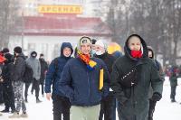 Арсенал - ЦСКА, Фото: 20