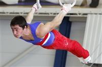 Первый этап Всероссийских соревнований по спортивной гимнастике среди юношей - «Надежды России»., Фото: 24