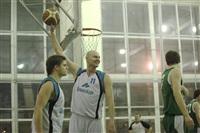 БК «Тула-ЩекиноАзот» дважды обыграл баскетболистов из Подмосковья., Фото: 20