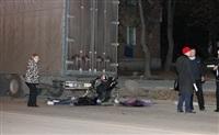 На ул. 9 мая погибли двое скутеристов, Фото: 6
