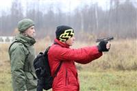 Стрельбы на полигоне в Слободке, Фото: 17