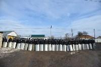 Спецоперация в Плеханово 17 марта 2016 года, Фото: 153