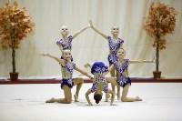 """Соревнования по художественной гимнастике """"Осенний вальс"""", Фото: 159"""
