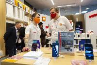 В Туле открыли первый в России совместный салон-магазин МТС и Xiaomi, Фото: 8