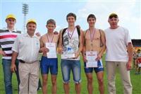 Соревнования по легкой атлетике имени Бориса Никулина, Фото: 14