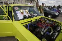 В Туле стартовал официальный этап чемпионата России по автозвуку, Фото: 14
