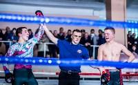 Чемпион мира по боксу Александр Поветкин посетил соревнования в Первомайском, Фото: 10
