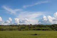 Тишина, солнце и бесконечный простор: 90 красивых фото с родины слонов – Одоевского района, Фото: 39