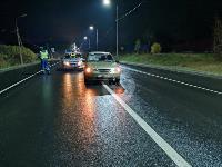 На трассе М-2 в Туле сбили бегающего по дороге пешехода, Фото: 6