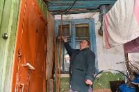 """Унитаз, душ и плита на двух """"квадратах"""": как живет семья Авдеевых из Скуратово, Фото: 6"""