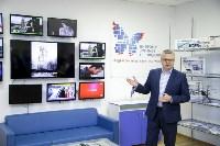 Как работает телевышка: взгляд изнутри , Фото: 4