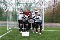 Прошел первый матч в турнире по мини-футболу на Кубок «Слободы», Фото: 16
