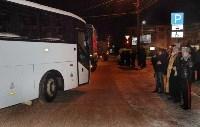 Тульские полицейские отправились в командировку на Северный Кавказ, Фото: 7