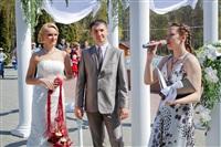 Необычная свадьба с агентством «Свадебный Эксперт», Фото: 18