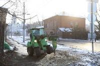 Евгений Авилов провел обход улиц Союзная и Благовещенская, Фото: 43