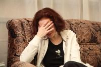 """Анна Большова в спектакле """"Семейный ужин в половине второго"""", Фото: 16"""