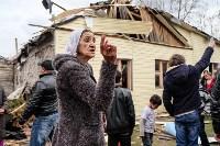 Снос дома в поселке Плеханово, Фото: 66
