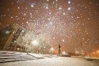 Снегопад 6 ноября 2016 года, Фото: 14