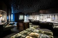 Один день в музее Археологии Тульского кремля, Фото: 34