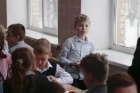 Алексей Дюмин в гимназии Кимовска, Фото: 9
