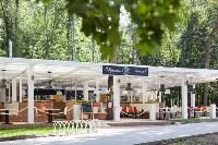 Тульские кафе и рестораны с открытыми верандами, Фото: 2