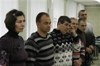Церемония вручения знака «Почетный донор России». 30 декабря 2013, Фото: 3