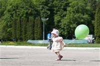 Фестиваль дворовых игр, Фото: 59