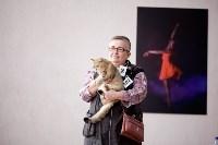 Выставка кошек. 4 и 5 апреля 2015 года в ГКЗ., Фото: 121