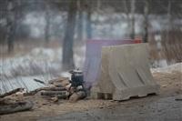 Лазарево. 4 февраля 2014, Фото: 8