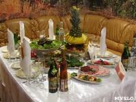 В каком тульском ресторане отпраздновать свадьбу этой весной или летом, Фото: 4