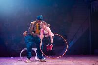 Шоу фонтанов «13 месяцев»: успей увидеть уникальную программу в Тульском цирке, Фото: 31