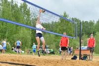 Чемпионат ТО по пляжному волейболу., Фото: 55