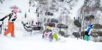 II-ой этап Кубка Тулы по сноуборду., Фото: 58