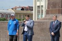 В Туле проходят соревнования по автомобильному многоборью, Фото: 2