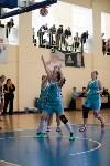 Женщины баскетбол первая лига цфо. 15.03.2015, Фото: 14