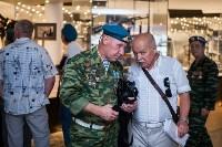 ветераны-десантники на день ВДВ в Туле, Фото: 10