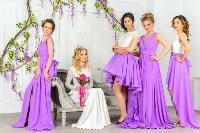 Модная свадьба: от девичника и платья невесты до ресторана, торта и фейерверка, Фото: 5