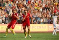 Матч «Арсенал»-«Уфа». 12 августа, Фото: 6