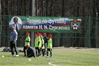 XIV Межрегиональный детский футбольный турнир памяти Николая Сергиенко, Фото: 14