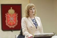 Присяга правительства Тульской области, Фото: 16