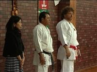 Vеждународный семинар известного мастера данного стиля японца Ханши Дзендзи Идэгучи, Фото: 1