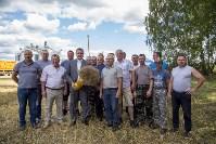 сбор урожая в ООО Тесницкое, Фото: 30