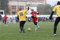 Полным ходом идет розыгрыш кубка «Слободы» по мини-футболу, Фото: 5