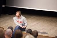 Юрий Быков в Ясной Поляне, 31.10.2015, Фото: 80