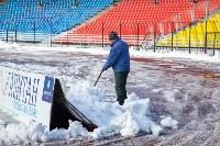 Как Центральный стадион готовится к возвращению большого футбола., Фото: 19